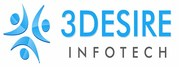 Online jobs work from home in Surat,  3DESIRE InfoTech(3D93)