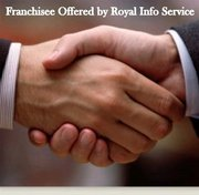 Royal Info Service Franchisee
