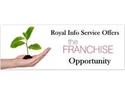 Franchisee opportunities  (kolkata)