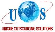UNIQUE OUTSOURCING SOLUTIONS.