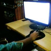Part time temporary computer work at home . Kalpita 7278229937